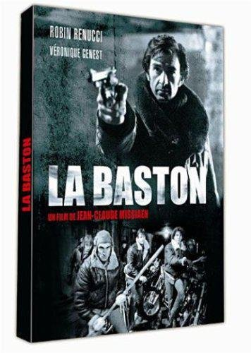 Bild von La baston [FR Import]