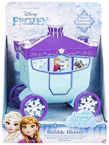 Frozen dfr8?3129ELSA Wagen Blase Maschine, Mehrfarbig Preisvergleich