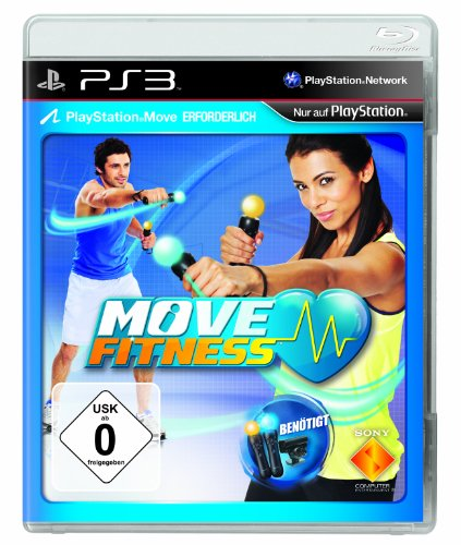 Move Fitness (Move - Fitness-spiele