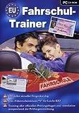 EU-Fahrschul-Trainer 2005/2006 -