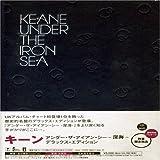 Keane Britpop