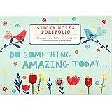 Do Something Amazing Sticky Notes Portfolio