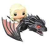 xiangyao32 La Madre del dragón Monta la decoración del dragón,...