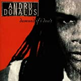 Songtexte von Andru Donalds - Damned If I Don't