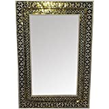 "Vinayak Arts Wall Mirror Frame For Wall Decor (2"" ×1.5"")"