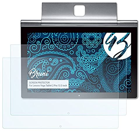 Bruni Lenovo Yoga Tablet 2 Pro (13.3 inch) Folie -