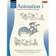 Cartooning: Animation 1 with Preston Blair