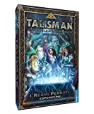 Giochi Uniti - Talisman - i Reami Perduti, Multicolore, GU612