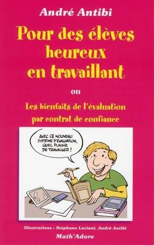 POUR DES ELEVES HEUREUX