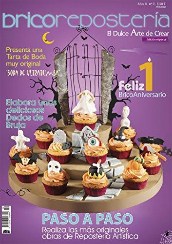 Bricorepostería Especial Halloween 7