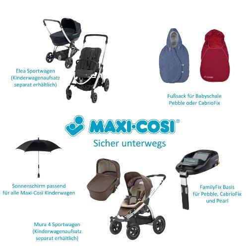 Maxi Cosi Citi SPS Babyschale - 7