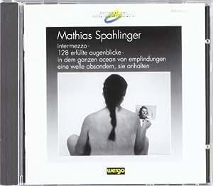 Spahlinger : Portrait du compositeur.