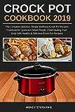 Crockpot Cookbooks