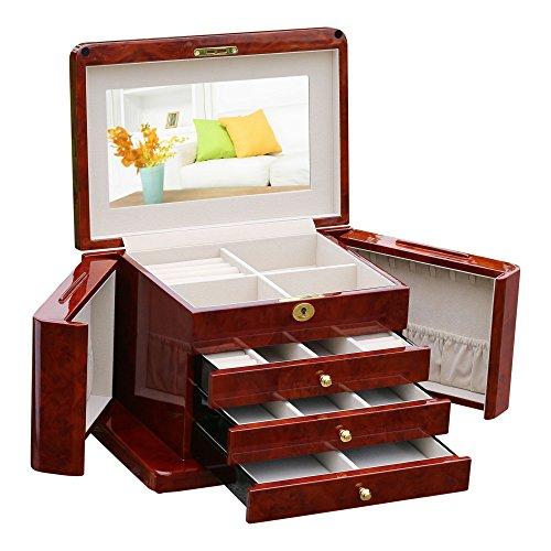 xylucky-handmade-haut-de-gamme-en-bois-massif-rouge-quatre-couches-boite-a-bijoux-bande-miroir-serru