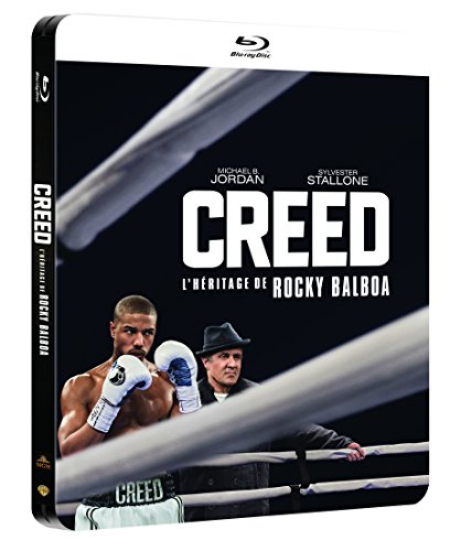 Creed [Francia] [Blu-ray]