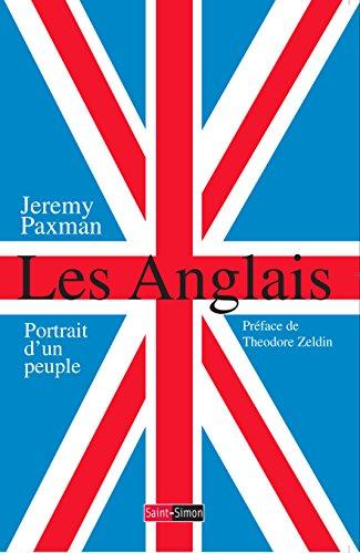Les Anglais: Portrait d'un peuple (Hors collection)