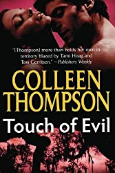 Touch of Evil by Colleen Thompson (2014-03-31)