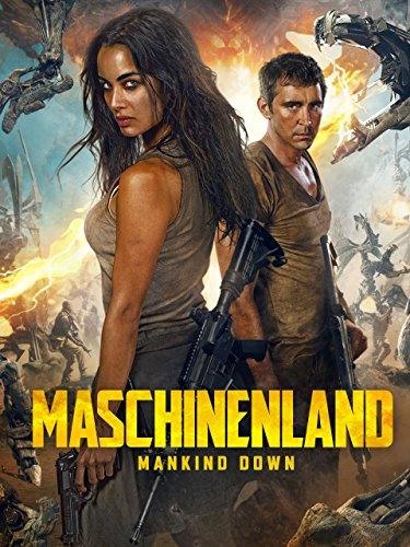 Maschinenland - Mankind Down [dt./OV]