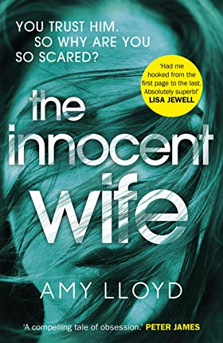 The Innocent Wife: A Richard and Judy Book Club pick (Douglas Lloyd)