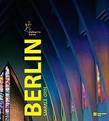 Berlin. Sakrale Orte -Weihnachtsedition-: Edition Weihnachten 2009