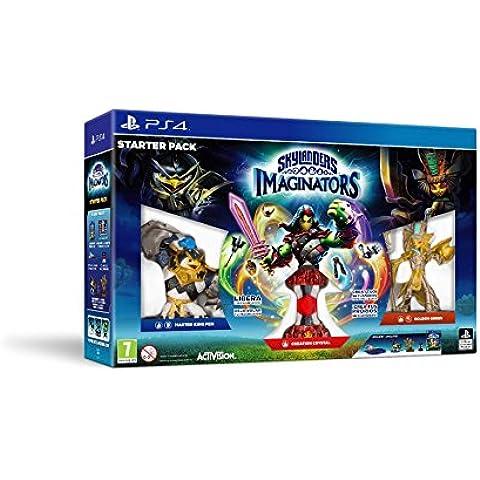 Skylanders Imaginators Starter Pack - PlayStation 4 - Gamma Vista