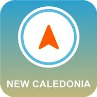Neukaledonien Offline-GPS