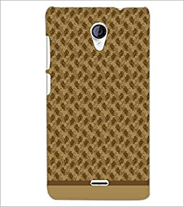 PrintDhaba Pattern D-1585 Back Case Cover for MICROMAX A106 UNITE 2 (Multi-Coloured)