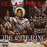 Songtexte von Killah Priest - The Offering