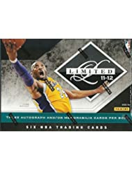 2011-12 NBA Panini Limited [Import allemand]