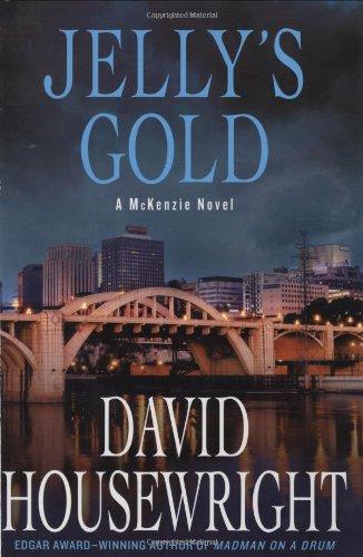 Jelly's Gold (Twin Cities P.I. Mac McKenzie Novels)