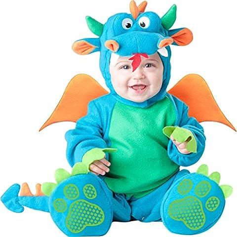 ASVP Shop NEW BABY Jungen Mädchen Kleinkinder Animal Halloween Xmas Party Kostüm Jumpsuit Gr. 18-24 Monate, Lil (22 Halloween Kostüme)