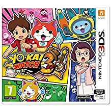 Yo-Kai Watch 3    3DS - Version digitale/code