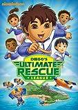 Diegos Ultimate Rescue League [DVD] [Region 1] [US Import] [NTSC]