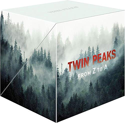 Twin Peaks: From Z to A (