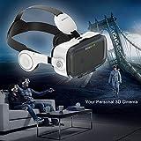 dernière VR Headset, Meiya GTV Premium Multi Fonction intégrée de la réalité...