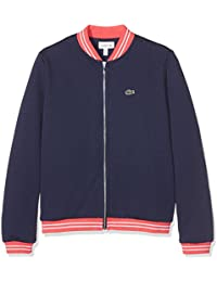 Lacoste Sj2750, Sweat-Shirt Fille