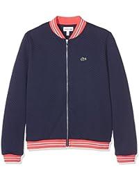 Lacoste Sj2750, Sweat-Shirt Fille