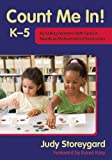 Count Me In! K-5: Including Learners with Special Needs in Mathematics Classrooms by Judy Storeygard (2014-09-09)