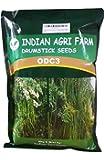 IAgriFarm® (Indian Agri Farm) ODC3 Variety Moringa/Drumstick Seeds for Plantation   500 nos