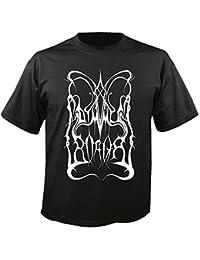 Dimmu Borgir Stormblast - Guds Fortapelse - Black - T-Shirt