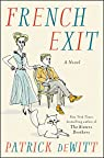 French Exit par deWitt