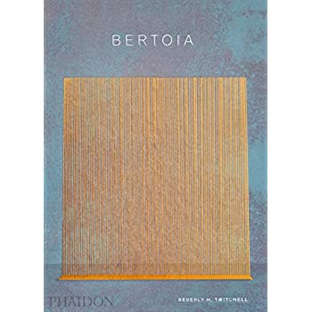 Bertoia : The Metalworker