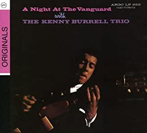 A Night At The Vanguard (Verve Originals Serie)