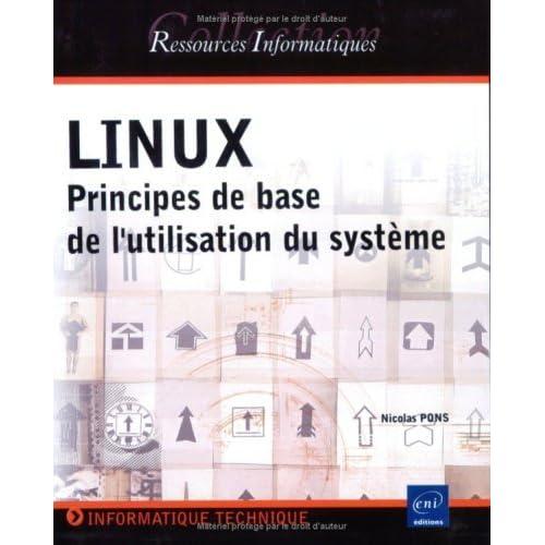 Linux by Nicolas Pons (January 19,2004)