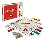 Hasbro - B06221010 - Jeu De Plateau - Monopoly Vintage 80 Ans