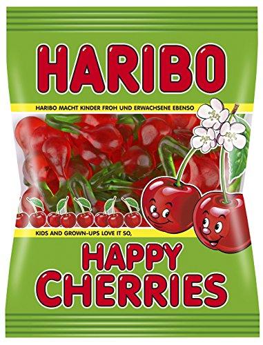 (Haribo Happy Cherries, 10er Pack (10 x 200g))