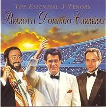 Essential 3 Tenors