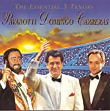 Essential 3 Tenors [Import USA]