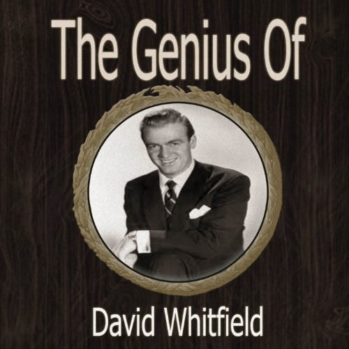 The Genius of David Whitfield