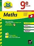 Chouette Suisse Maths 9e Harmos